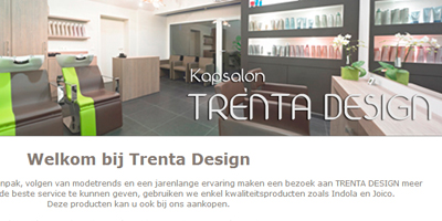 Trenta Design