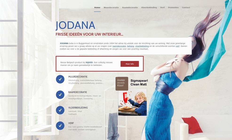 Jodana