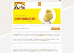Van Obbergen Birdfood