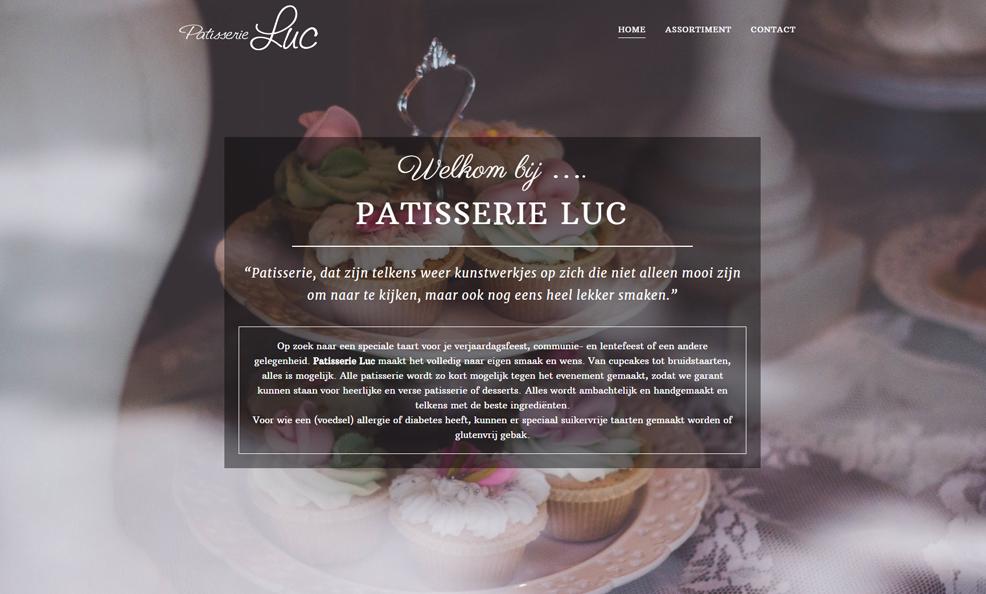 Patisserie Luc