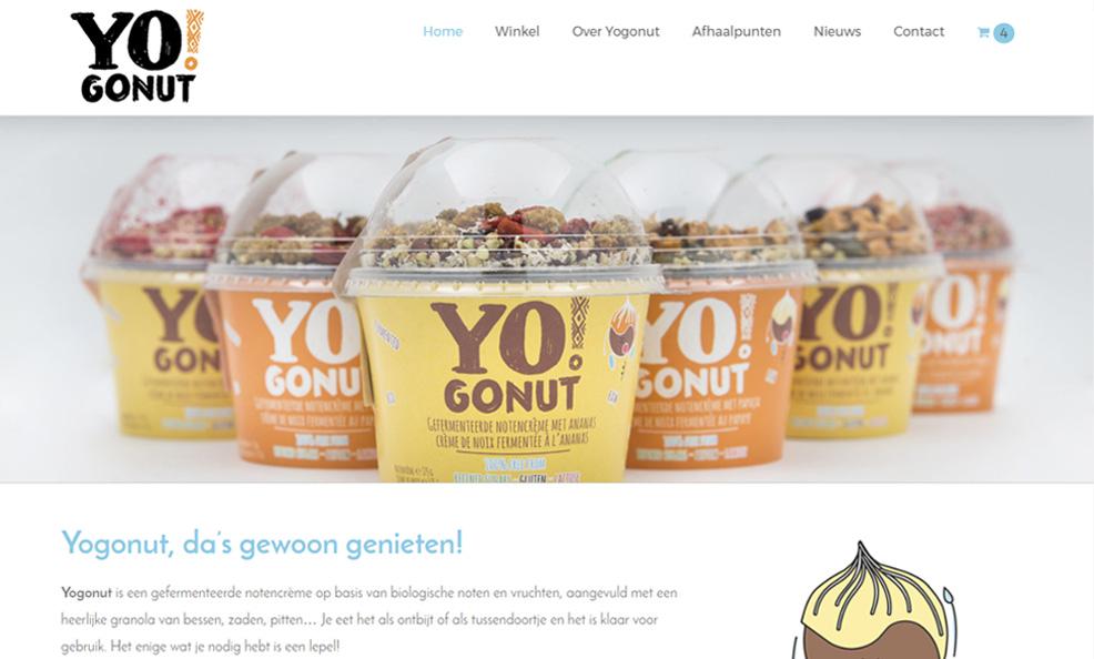 yogonut