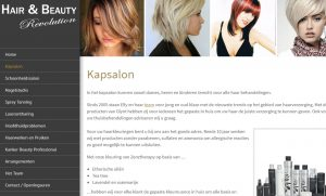Hair and Beauty Revolution