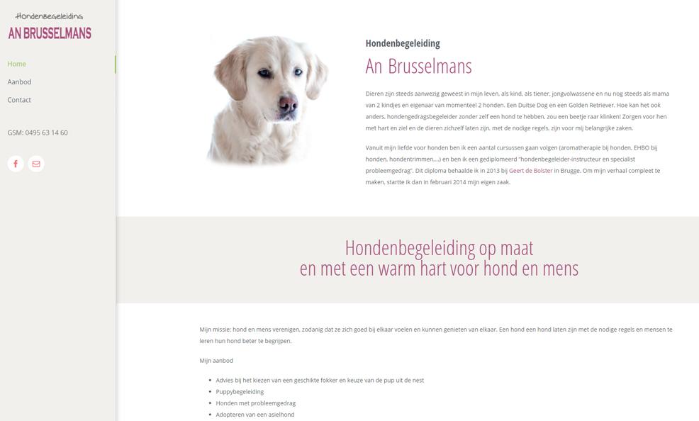 Hondenbegeleiding-Brusselmans