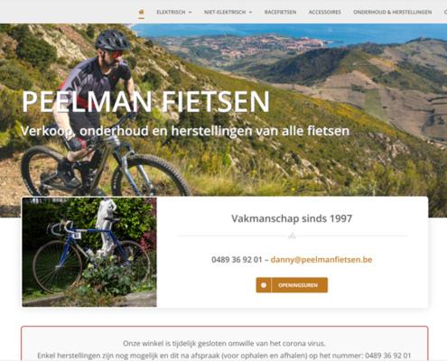 Peelman Fietsen