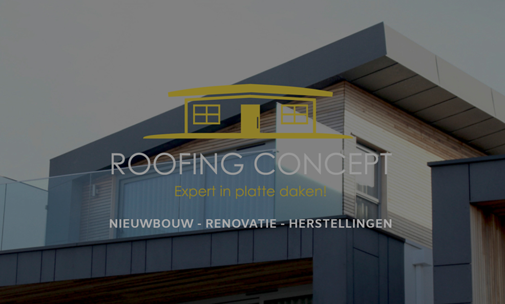 Roofing Concept