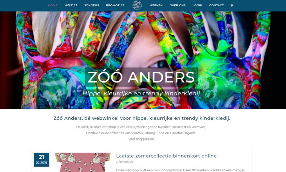 Zoo Anders